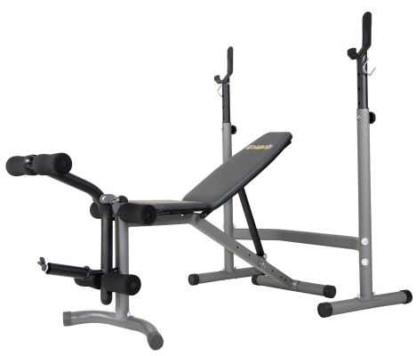 Cheap Bench Press Affordable Way To Get Strong At Home
