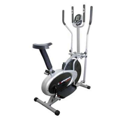 Best Compact Elliptical Small Footprint Cardio Trainer - Small elliptical for home