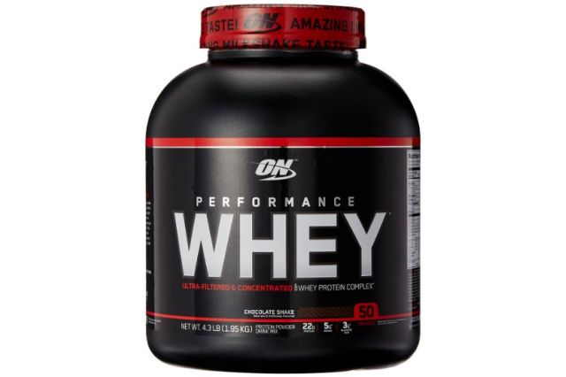 Is Protein Powder Necessary To Build Muscle