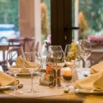 Eating Out Raises Risk of High Blood Pressure