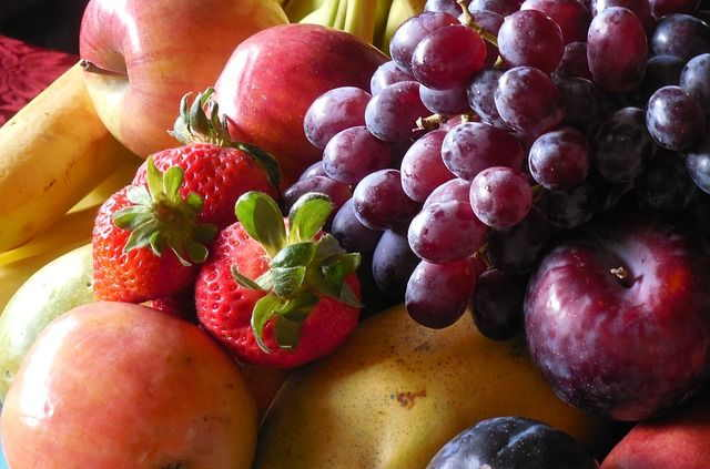 are fruits good or bad for your health 1