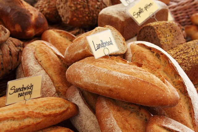signs of gluten intolerance