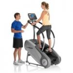What Does the StairMaster Work?