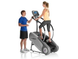 What Does the StairMaster Work icn