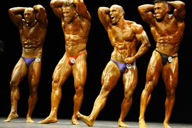 bodybuilding-competition