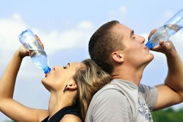 drinking-water-hydration