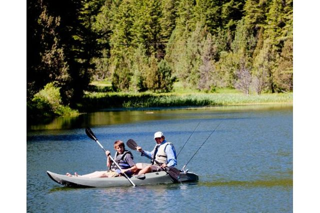 best-tandem-fishing-kayak-reviews