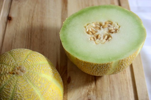 benefits-of-honeydew-melons
