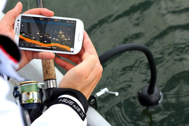 best-fishfinder-for-kayak