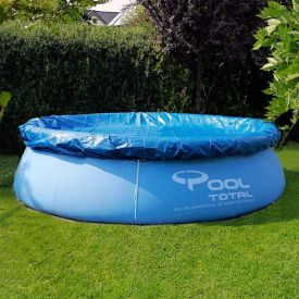 Best above ground pool cover reviews fit biscuits for Best above ground pool reviews